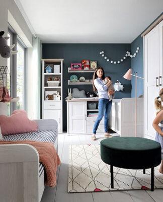 Urządź wyjątkowy pokój dla dziecka