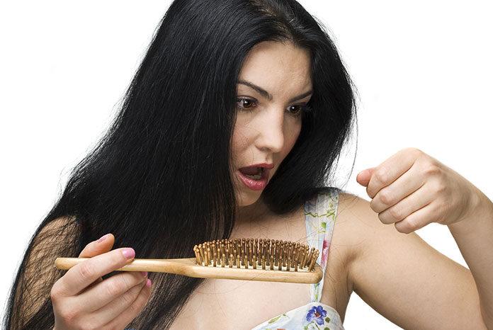 Zacznij walkę z wypadaniem włosów